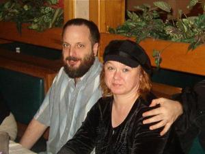 Mom & Dad in 2005
