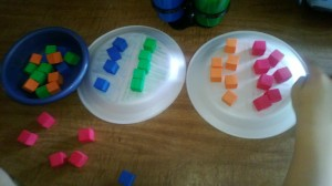 Counting and Sorting