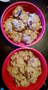 Completely Healthy Cookies?? Yes, Please!!