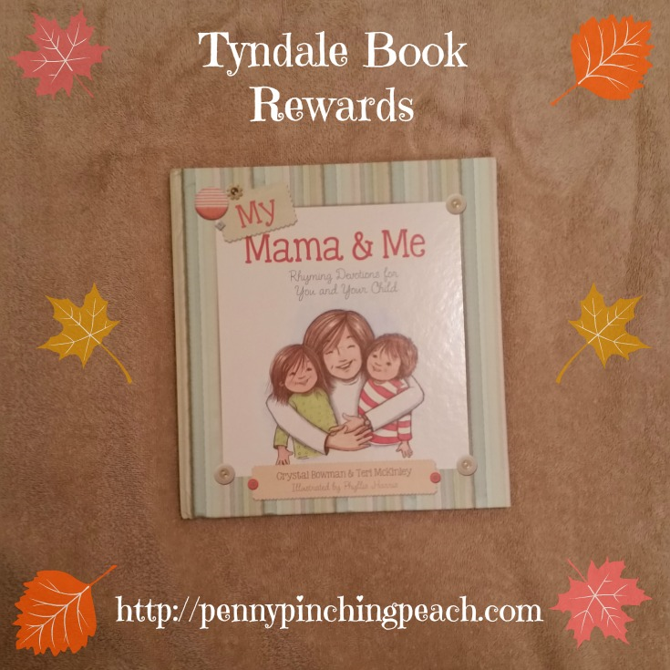 Tyndale Book Rewards