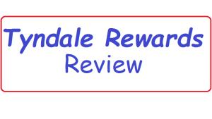 Tyndale Rewards Review